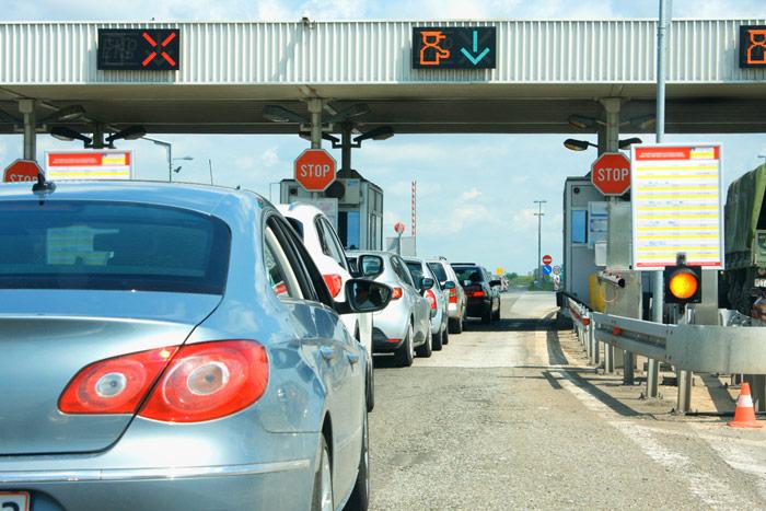 Opłaty drogowe – bramki na autostradzie - e-tollgps.pl