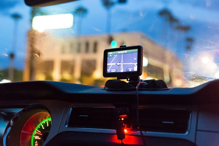 Elektroniczny system poboru opłat na autostradzie w oparciu o GPS - e-tollgps.pl