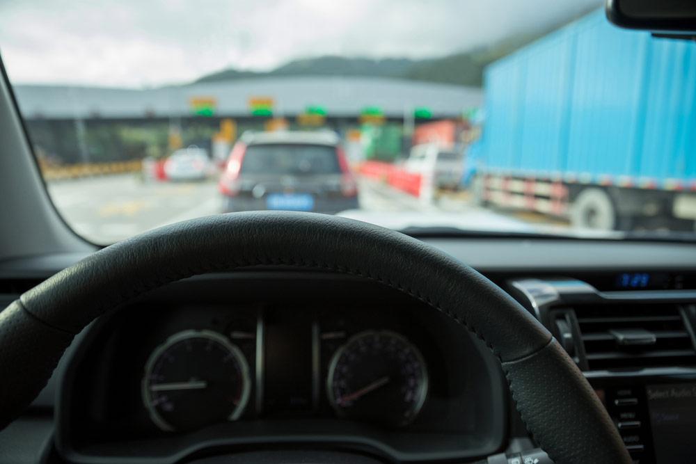 Aplikacja e-TOLL – koniec z bramkami na autostradach - e-tollgps.pl